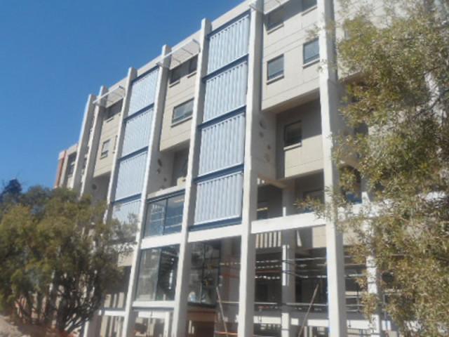 CSIR Building